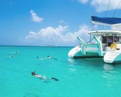 Beaches & Watersports